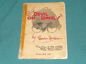 The Devil on Wheels (1946)
